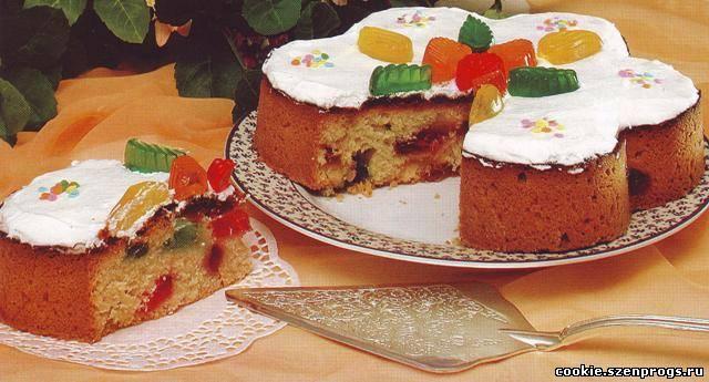 Видео по теме торт легко