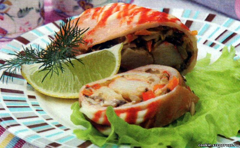 Фото рецепты вторых блюд в горшочках