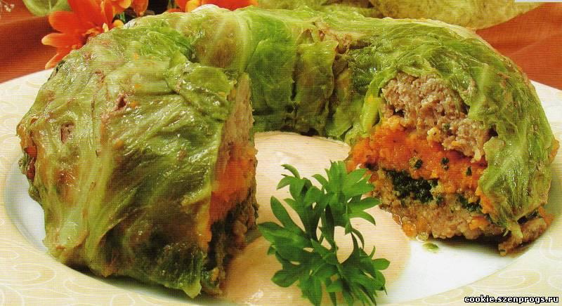 блюда с капустой кольраби